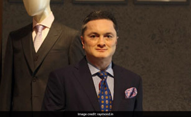 Gautam Singhania's Battle With Father For Billion-Dollar Empire