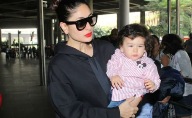 Kareena Kapoor Khan: I can never be Sara and Ibrahim's mother