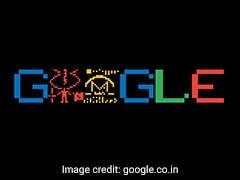 Google Doodle On Arecibo Message: 44 साल पहले धरती के बाहर भेजा गया था पहला रेडियो मैसेज