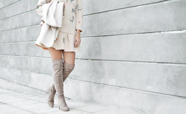 3 Pairs Of Boots You Need To Buy STAT