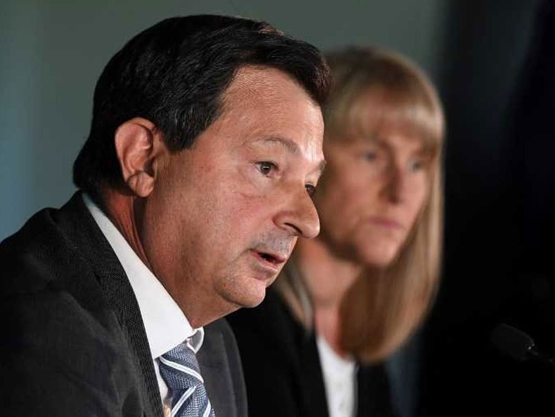 Cricket Australia Chairman David Peever Quits Following Review Report Of Ball-Tampering Scandal