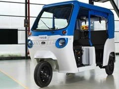 Mahindra Electric And SmartE Partners To Promote Last Mile Electric Mobility Solutions