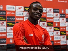 Sadio Mane Signs New Long-Term Deal With Liverpool