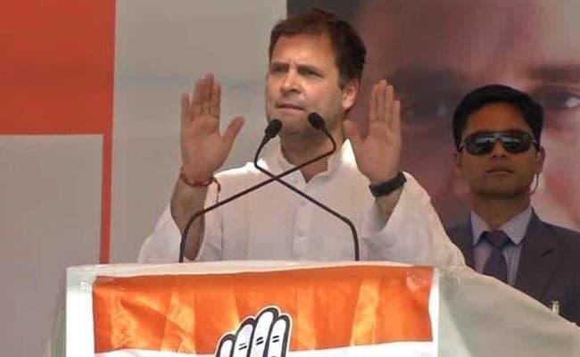 Live Updates: Did PM Ever Say He Will Get Nirav Modi Back? Asks Rahul Gandhi