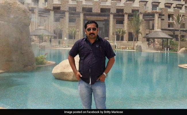 Indian Man Wins 10 Million Dirhams In UAE Raffle Draw