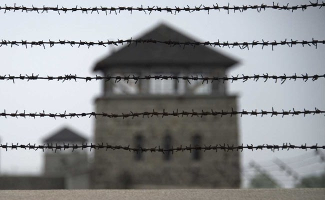 Berlin Man Charged With Over 36,000 Deaths In Nazi Concentration Camp