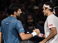 ATP FINALS: रोजर फेडरर की नजर खिताब का शतक जड़ने पर