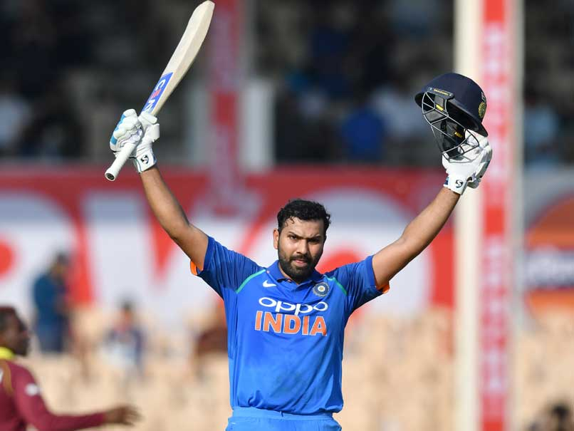 Rohit Sharma and India eager to make an impression in Australia