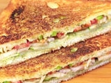 Video : How To Make Bombay Toasty At Home