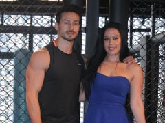Tiger Shroff's Sister Krishna Shroff Won't Become An Actor. She Explains