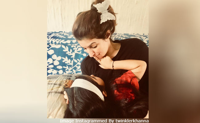 Twinkle Khanna's Daughter Nitara Wants These Two Additions To The Family. It's Cute