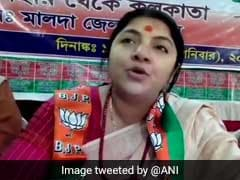 """Heads Will Get Crushed"": Bengal BJP Leader On Anyone Stopping <i>Rath Yatra</i>"