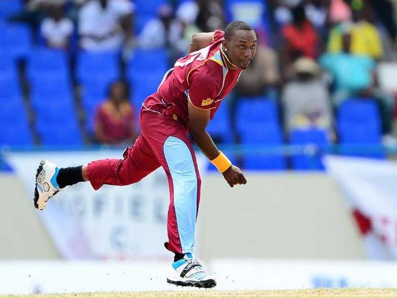 Dwayne Bravo Recalls Contract Fallout With Windies Cricket Board, Says N Srinivasan Offered To Pay