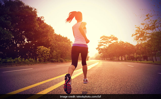 Running Just 5 Minutes A Day Can Offer You These Many Health Benefits