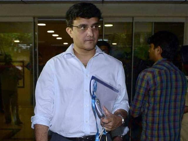 India vs Australia: Without Steve Smith And David Warner, Australia Are Like India Without Virat Kohli, Says Sourav Ganguly