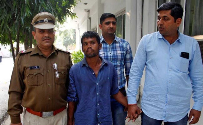 Unemployed Delhi Man Says He Raped And Killed Nine Children: Police