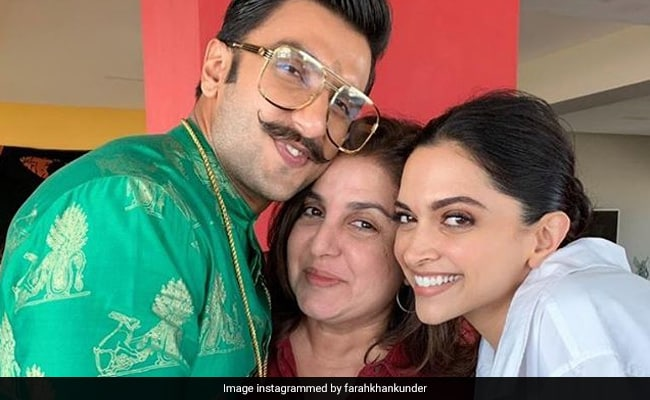 Your Guide To Deepika Padukone And Ranveer Singh's Big Fat Italian Wedding