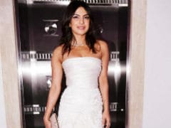 In Priyanka's Wedding Registry Guide, The Items On Her List