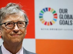 Bill Gates Links Up With Tokyo 2020 Olympics For Development Goals