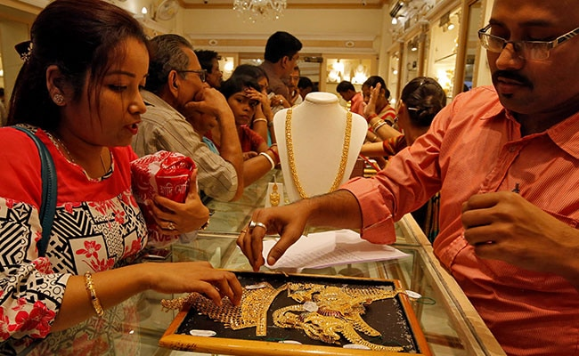 Gold Prices Climb By Rs 250, Silver Gains Rs 800: 5 Things To Know