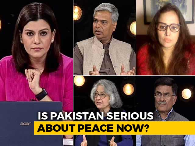 Video : Should India Give Imran Khan A Chance?