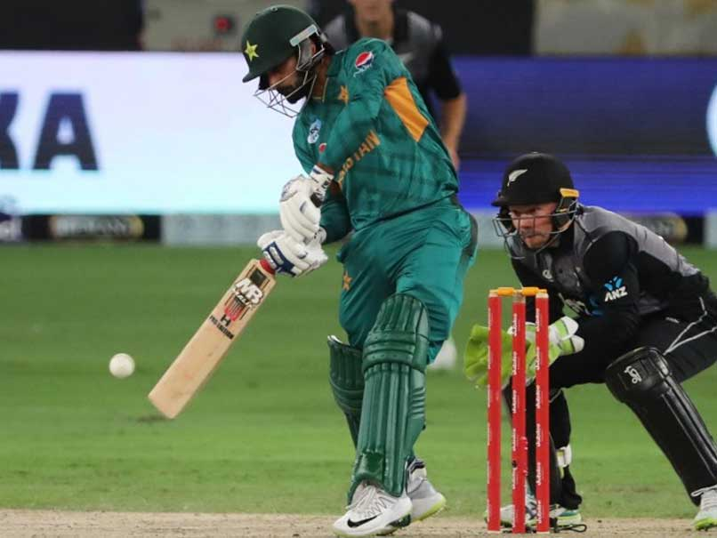 Babar Azam Leads Pakistan To T20I Series Whitewash Over New Zealand