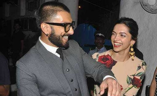 Deepika Padukone, Ranveer Singh Are Married. First Congratulations From Karan Johar, Of Course