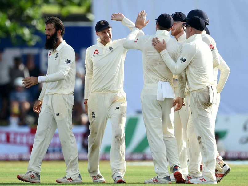 Sri Lanka vs England, 1st Test: Ben Foakes, Spinners Put England On Top On Day 2