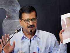 Delhi Court Agrees To Hear Defamation Case Against Arvind Kejriwal