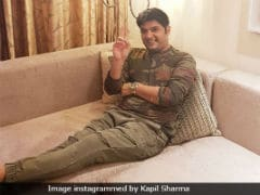 First Promo Of Kapil Sharma's New Show Hits The Internet. Seen Yet?