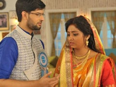 Shyama shamed by sister in law