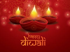 Happy Diwali 2018: Diwali Messages, Wishes, SMS, Images And Facebook Greetings