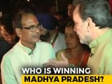 "Video: ""See How Far We've Come"": Shivraj Singh's Counter To Farmer Distress"