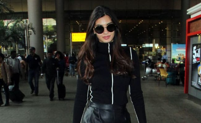 Diana Penty Signals It's Time For Leather Pants. Try These 3 Options