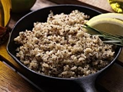 3 Ways To Add More Quinoa In Your Diet