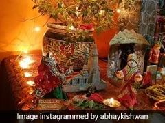 Tulsi Vivah 2019: घर पर इस तरह करें तुलसी विवाह, जानिए शुभ मुहूर्त और पूजा विधि