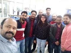 IIT Mandi Team Makes Progress In Chikungunya Treatment
