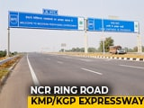 Video : Peripheral Ring Road - KGP/KMP Expressway