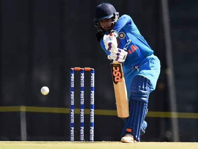 Top BCCI Official Demands Answers On Leak Of Mithali Rajs Email