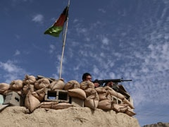 Taliban Commander Among 10 Killed In Afghanistan