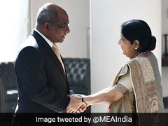 Will Be Sensitive Towards Strategic Concerns Of India, Says Maldives