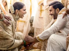 Deepika Padukone And Ranveer Singh's Konkani Wedding Rituals Explained