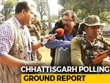 Video : Armed Men On Bikes, A Driver Shaking In Fear: Election Report From Dantewada