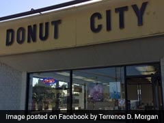 When Doughnut Shop Owner's Wife Fell Ill, Customers Came Early To Buy All