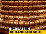Video : Dhanteras 2018: Gold Price Above 31,800; Silver Rates Follow Suit