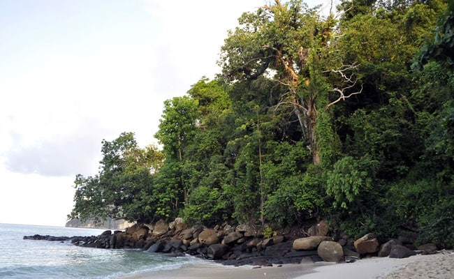 Foreign Tourists Can Now Fly Directly To The Andamans