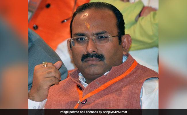 BJP Investigating Sexual Harassment Charges Against Uttarakhand Leader