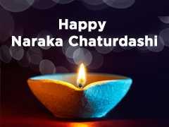 Happy Naraka Chaturdashi 2018: Significance, Rituals And Muhurat Timings