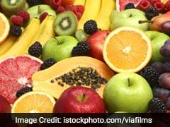 This Is the Best Time To Eat Fruits For Better Digestion And Weight Loss