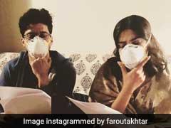 Priyanka Chopra Makes The Delhi Air Cleaner, Thinks The Internet. Really? No, Not Really